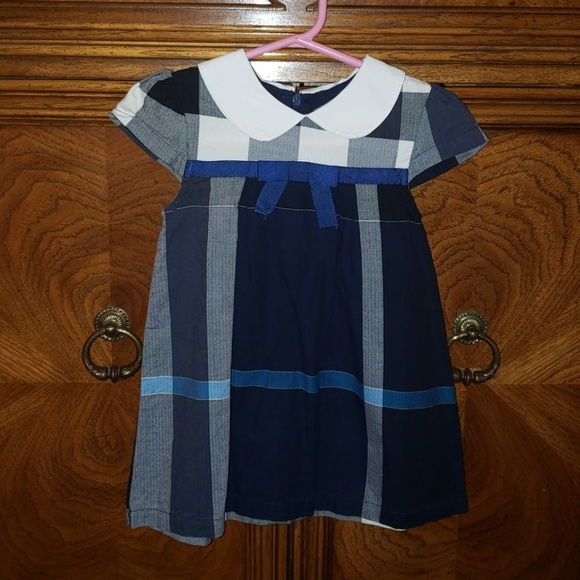 bilibaya Other - 3t plaid dress